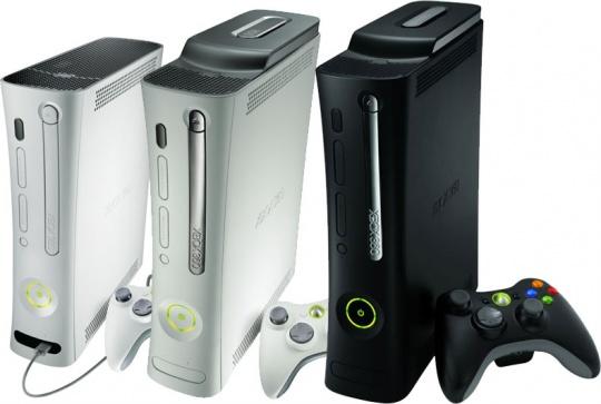 Microsoft Working on 'Apple TV-rival' Xbox TV