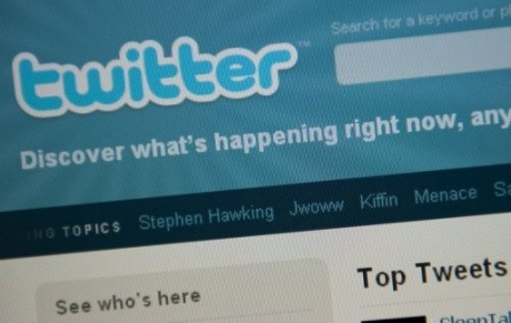 Twitter: Paid Messages Boost Campaign