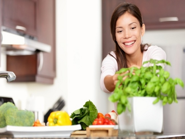 How To Practise Correct Hygiene In Your Kitchen