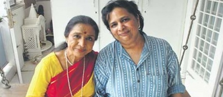 Daughter of Asha Bhosle Commits Suicide