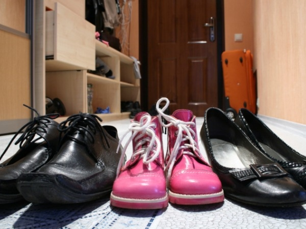 How To Buy The Right Shoe