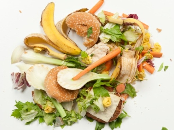 Now, A Tool To Detect Contaminated Food