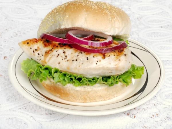 Crusty Foods Worsen Diabetes-Linked Heart Problems