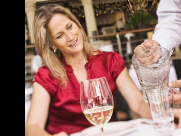 Education, Moderate Alcohol Linked To Lower Lung Disease