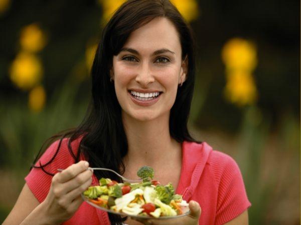 No Clear Link Between Organic Food, Birth Defect
