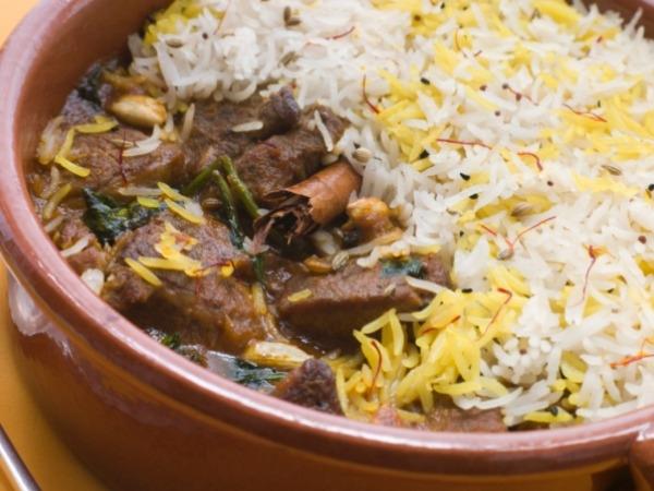 Healthy Way to Enjoy Eid: Nutritious Biryani and Shahi Tukda Recipe