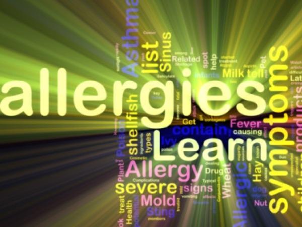 Simple Mechanism Could Treat Allergies