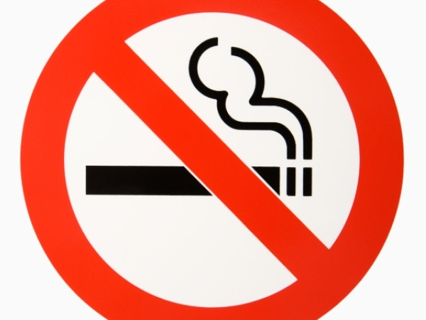 With Lung Cancer, Quitters Do Better Than Smokers