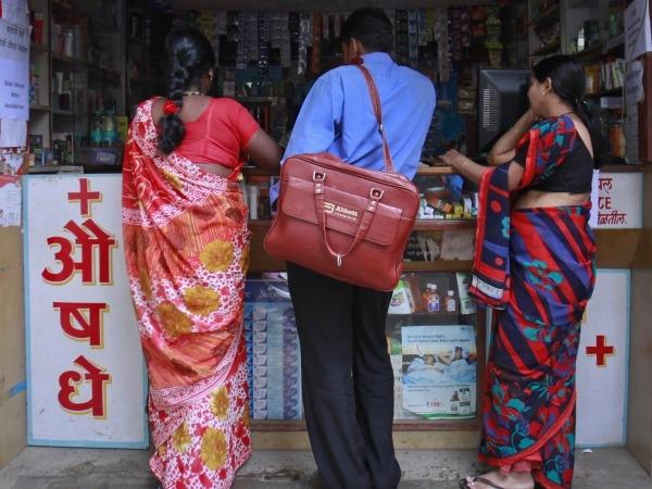 Maharashtra Chemist Shops To Close For Three-Day Strike