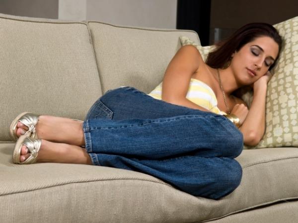 Longer Sleep Hours Lower Diabetes Risk In Teenagers