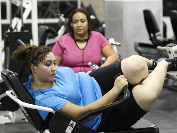 Survey Finds 80 Percent Of Urban Working Indian Women Fat
