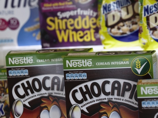 Exclusive: Nestle To Cut Sugar And Salt In Breakfast Cereals