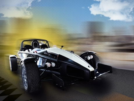 Park Avenue Grooming Presents The Ultimate Alpha Ride