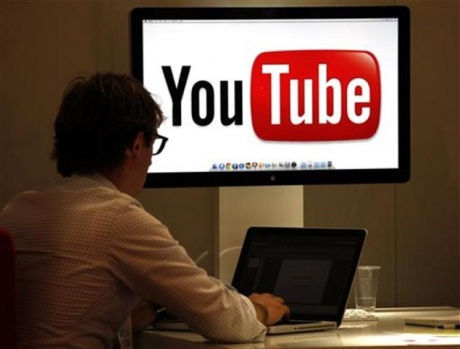 Youtube Alienates Amateur Users by Courting Pros