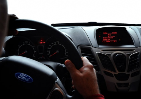 Car System That Can Monitor Your Health While Driving