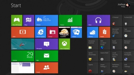 Microsoft Reveals Windows 8 Price
