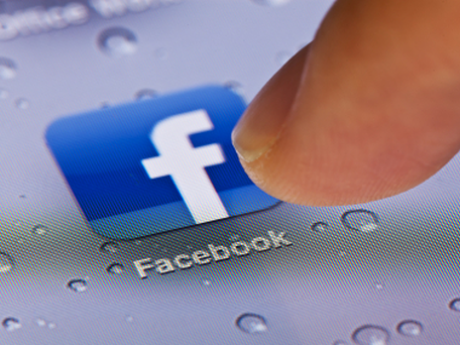 Facebook Ad Sales Driven by Fat-finger Syndrome?