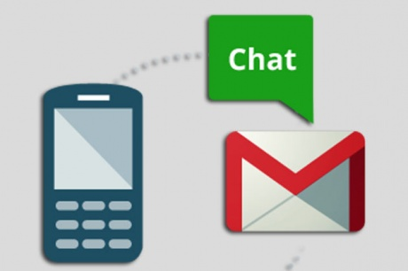 Google Launches Free SMS On Gmail In India