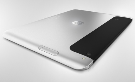HP Launches Elitepad 900 Windows 8 Tablet