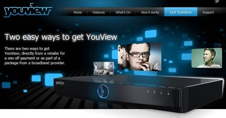 Now, set top box that turns you into TV time traveller