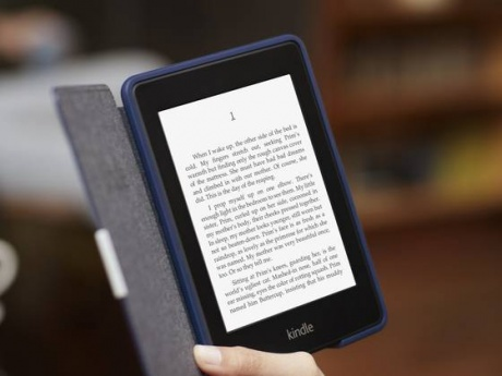 Amazon Looks to Get Kindle to Schools, Workplaces