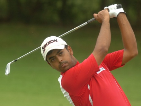 Anirban Lahiri aims for hat-trick of titles