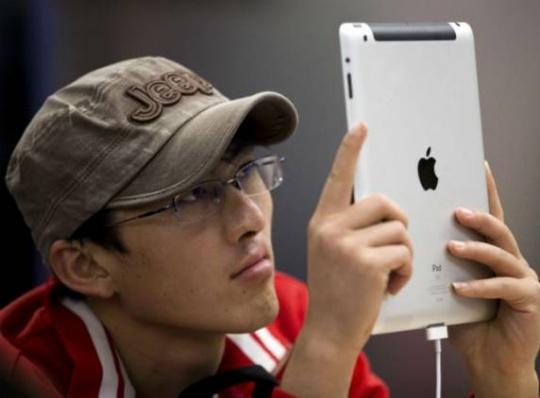 Apple Blocks Siri's 'Prostitute-finder' Function