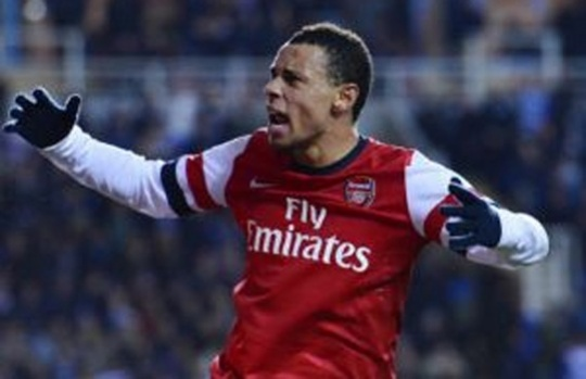 Arsenal record remarkable 7-5 win
