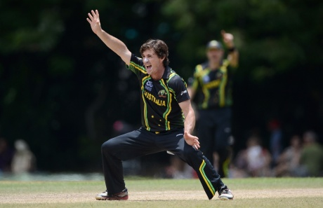 Brad Hodge to 'captain and coach' Australia