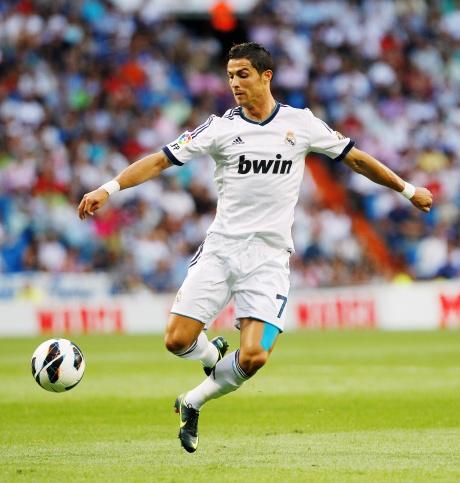 Ronaldo set to win 100th cap for Portugal