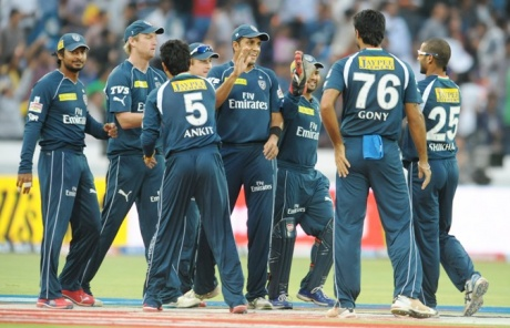 The Roller Coaster Ride of Deccan Chargers