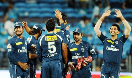Deccan Chargers sold to real estate firm