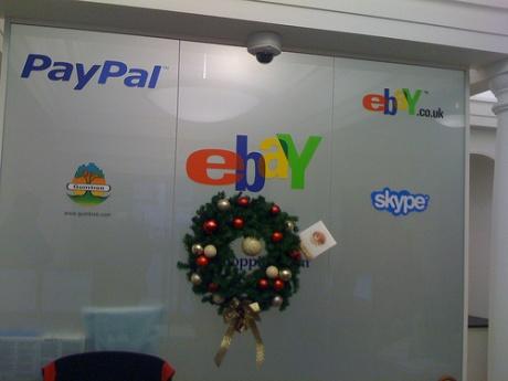 eBay Accused of Tax Evasion in UK