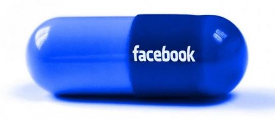 Facebook 'More Addictive than Sex'