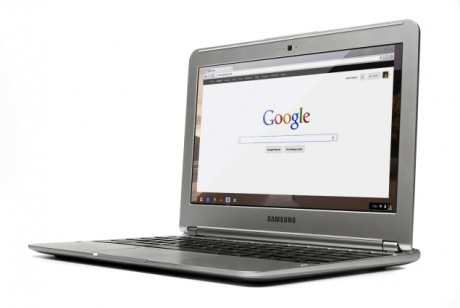 Google, Samsung to Sell Chromebook for $249