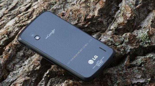 Leaked: 'Google Nexus 4' Specs
