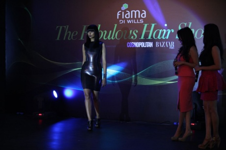 Fiama Di Wills presents 'Fabulous Hair'