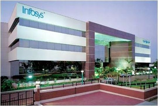 Infosys, TCS Among World's 50 Most Innovative Firms