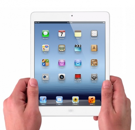 Apple Getting Defensive with iPad Mini Launch?