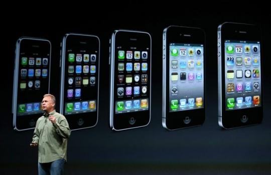 5 City iPhone 5 India Launch