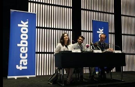 Top Facebook Executive Quits, Joins London's Tech City