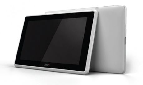 Karbonn Launches Agnee, 1st Made-in-India 3G Tab