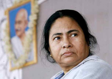 Mamata's Bizarre Rape Theory!