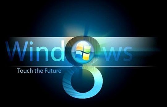 Windows 8: Make-or-break Moment for Microsoft