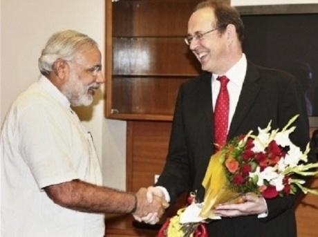 Is the Narendra Modi Boycott Over?