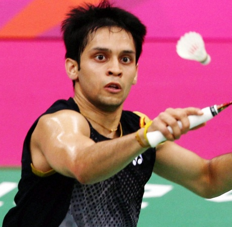 Seedings at Nationals baffle former shuttlers