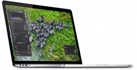Apple may Unveil 13-inch MacBook Pro on Oct 23