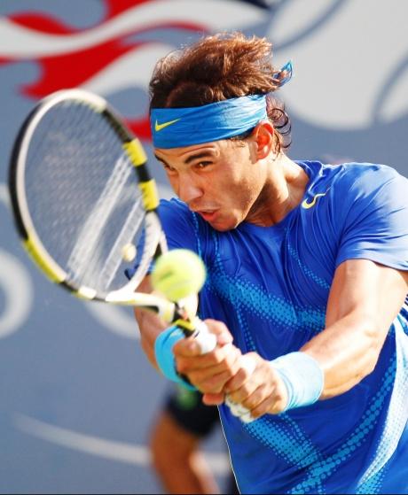 Tennis World Missing Rafa: Djokovic
