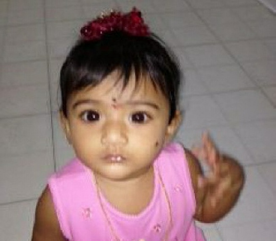 Indian Baby Abducted, Grandma Killed in U.S