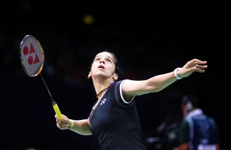 Saina all set to be back in action at Denmark Open